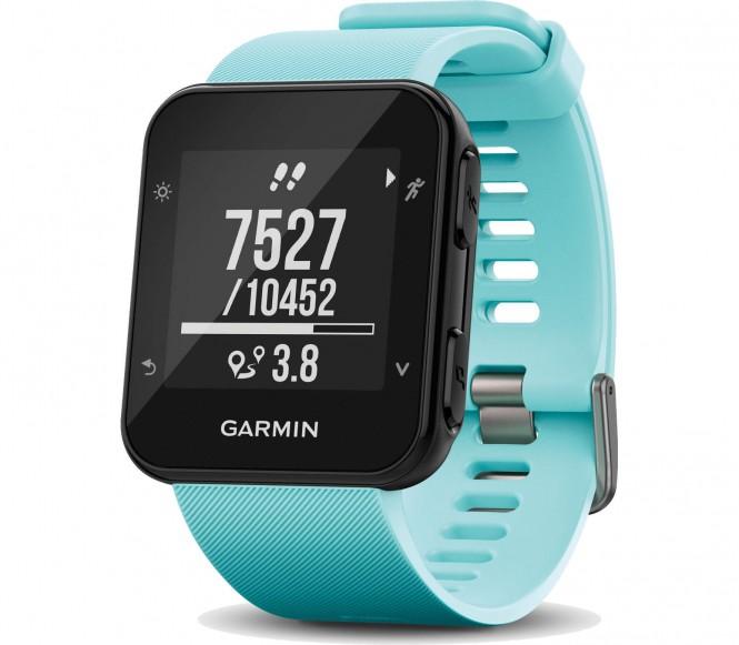 Garmin - Forerunner 35 Running Uhr (azul)