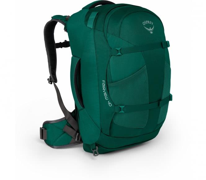Osprey - Fairview 40 Damen Reisetasche (grün) -...