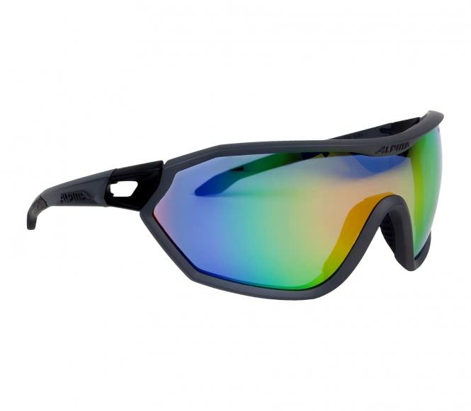 Alpina - S-Way VLM Bike Brille (selbsttönend) (...