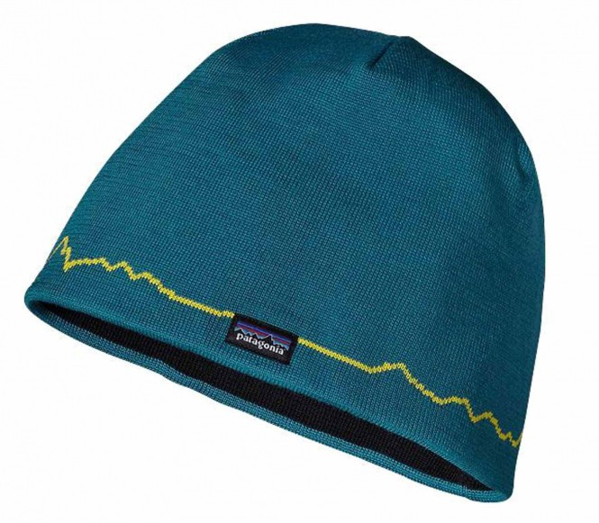 Patagonia - Beanie Hat Mütze (dunkelblau)