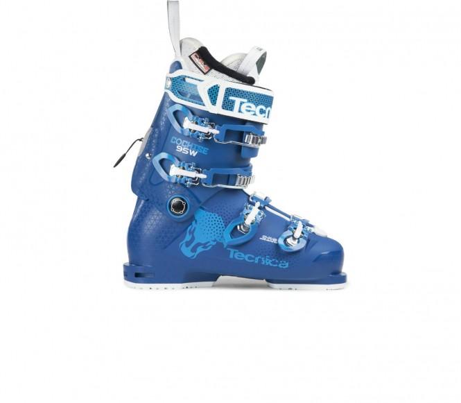 Tecnica - Cochise 95 Damen Freeride Skischuh (t...