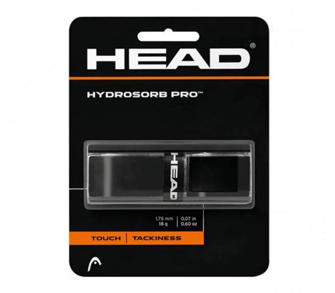Head - Hydrosorb Pro - 1 Stück (schwarz)