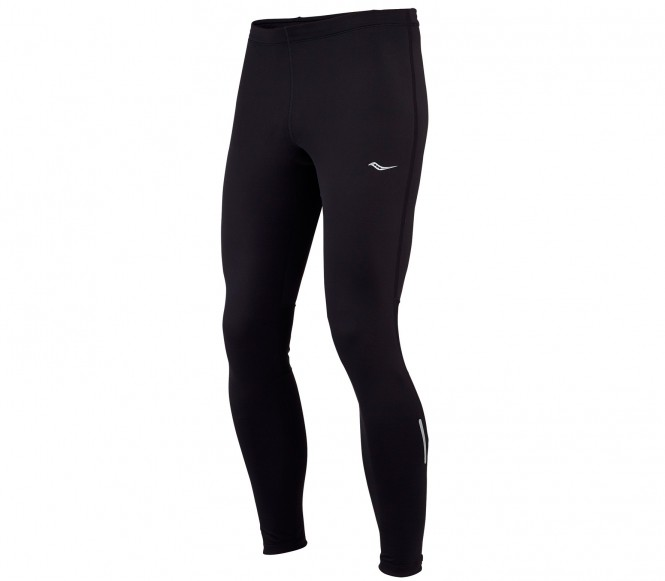 Saucony Omni LX Tight men's running pants (black) XL