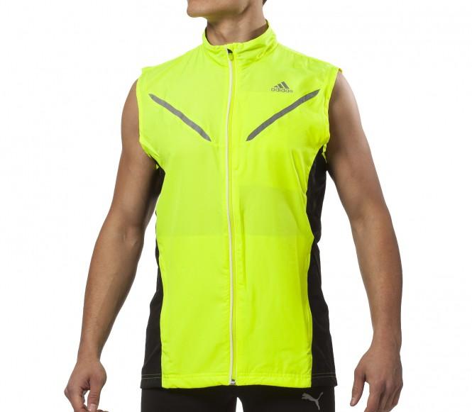 Adidas - adiVIZ High Beam Vest - gelb