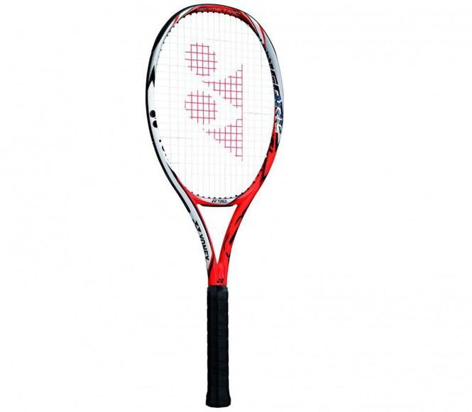 VCORE Si 98 L (besaitet) Tennisschläger - L4 (4 1/2)