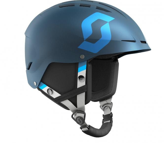 Scott - Helmet Apic Plus Skihelm (blau) - L