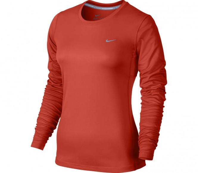 Nike Miler LS W