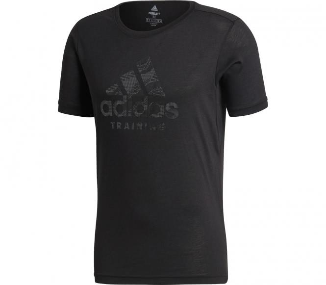 Adidas - Free Lift Logo Herren Trainingsshirt (...