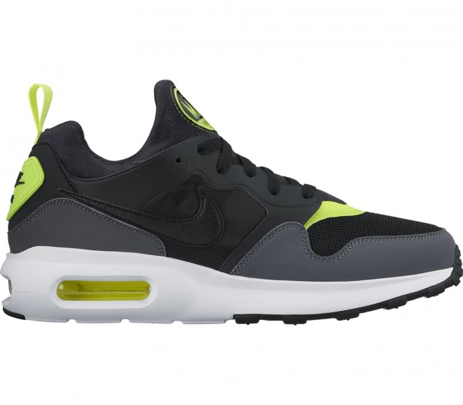 Nike - Air Max Prime Herren Sneaker (schwarz/gr...