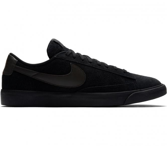 Nike - BLAZER LOW LE Herren Sneaker (schwarz) -...