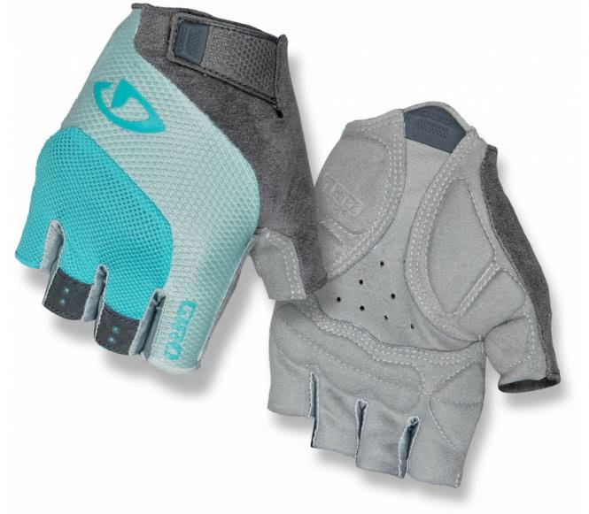 Giro - Tessa Gel Damen Bike Handschuh (grau/min...
