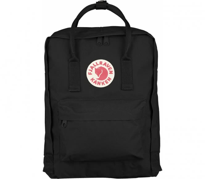 Fjällräven - Kånken Daypack (schwarz)
