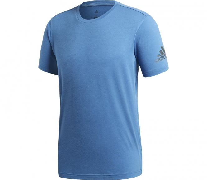 FreeLift Prime Herren Trainingsshirt (blau) - L