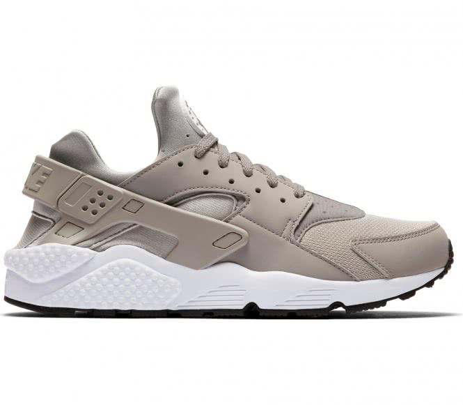 Nike - Air Huarache Herren Sneaker (hellbraun) ...