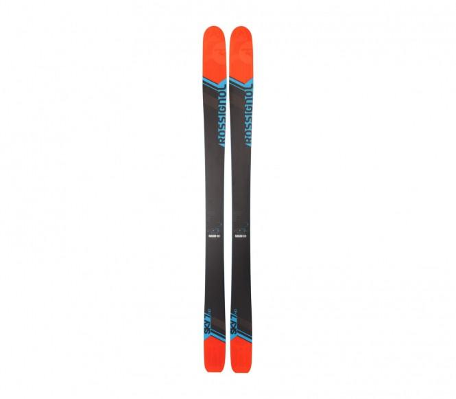 Rossignol - Sky 7 HD Herren Freeride Ski - 164cm