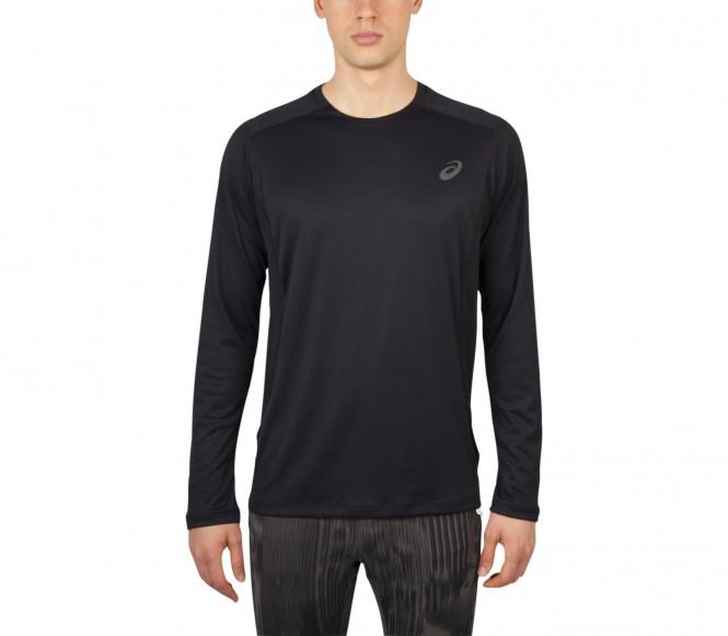 ASICS Sportshirt black