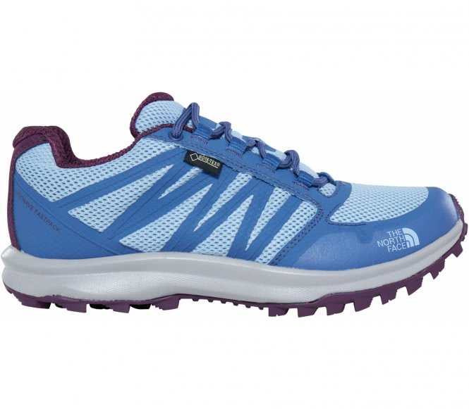 The North Face - Litewave GTX Damen Trailrunnin...
