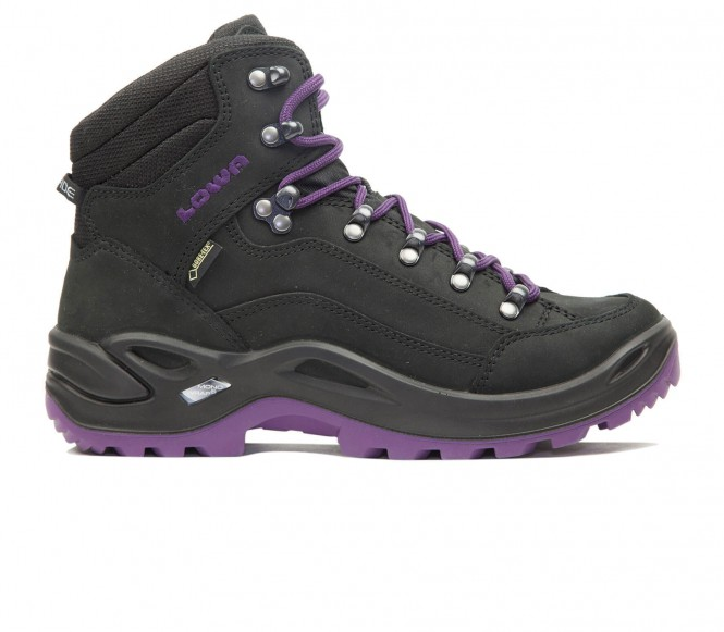 Lowa - Renegade GTX Mid Damen Multifunktionssch...