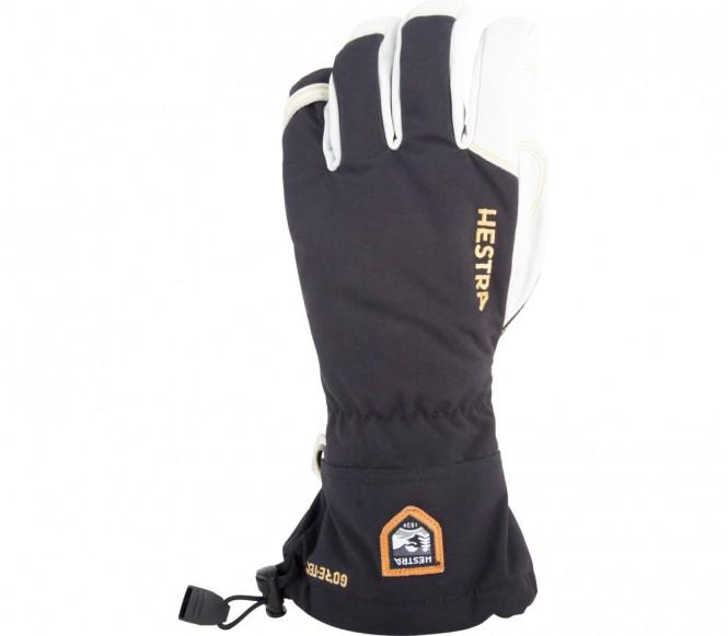 Hestra - Army Leather Gore-Tex Herren Skihandsc...