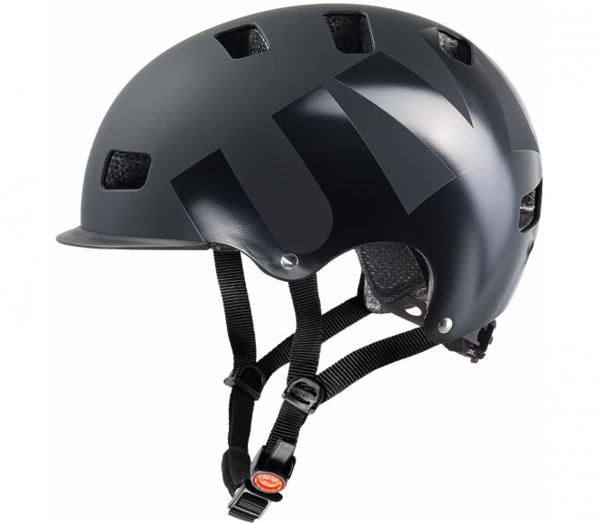 Uvex - HLMT 5 Bike Pro Bike Helm (schwarz) - 58...