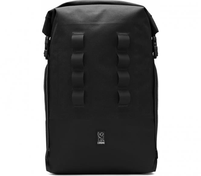 Chrome - Urban Ex Rolltop 28 L Daypack (schwarz)