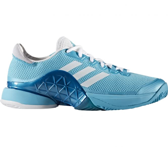 Adidas - Barricade 2017 Textile men's tennis shoes