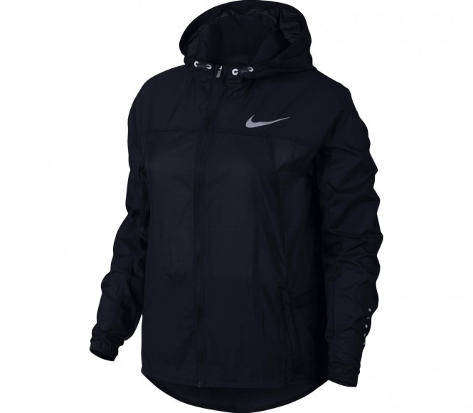 Nike - Impossibly Light Hooded Dames sportjack