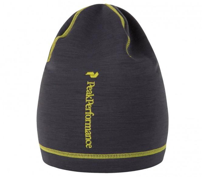 Peak Performance - Heli Alpine Herren Mütze (gelb)