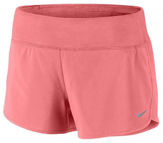 Nike Performance RIVAL Shorts sunblush/reflective silver