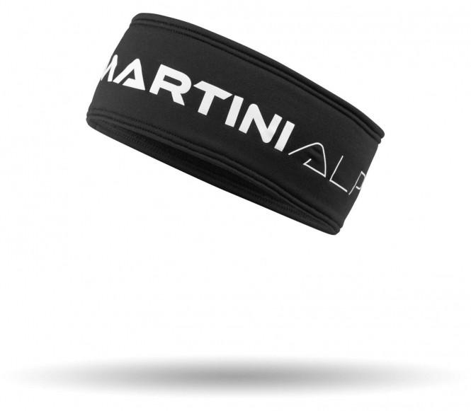 Martini - Best Stirnband (schwarz)