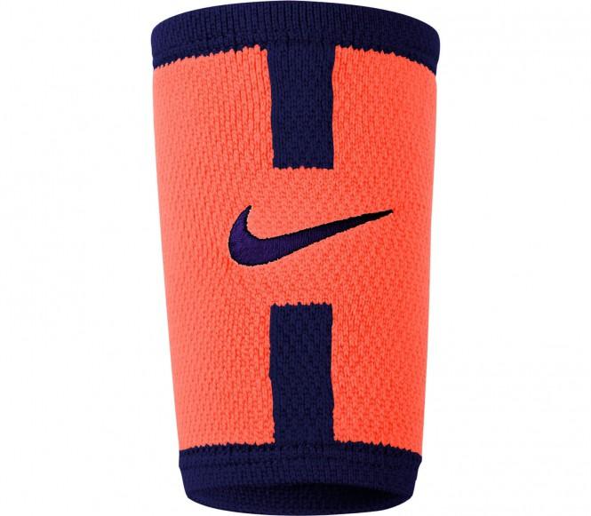 Nike - Dri-Fit Court Logo Doublewide Wristband ...