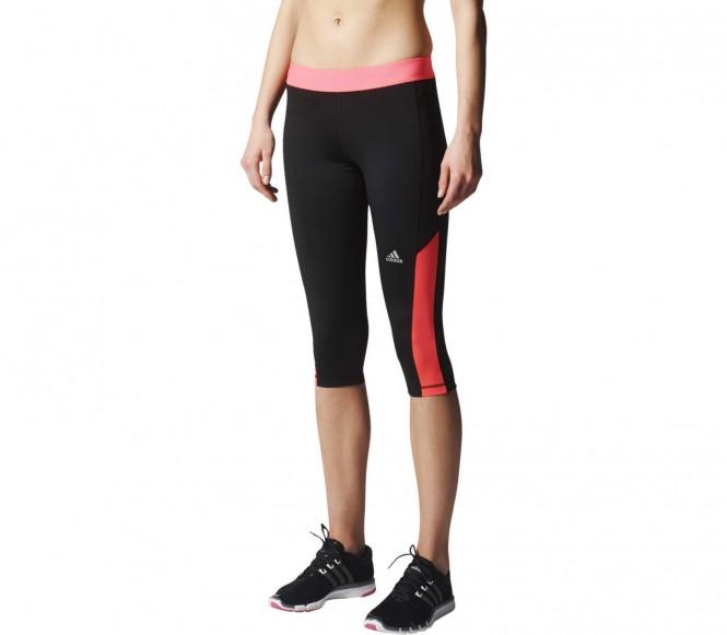 Adidas Techfit Capri dames trainingsbroek XS