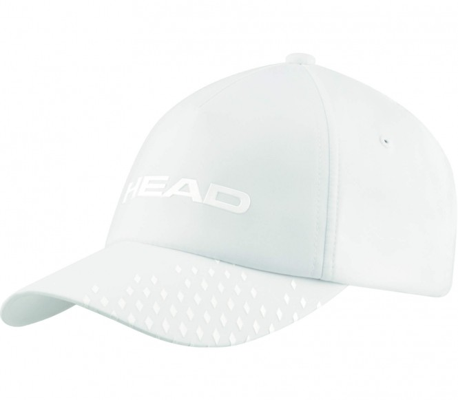 Head - Performance Cap (weiß)