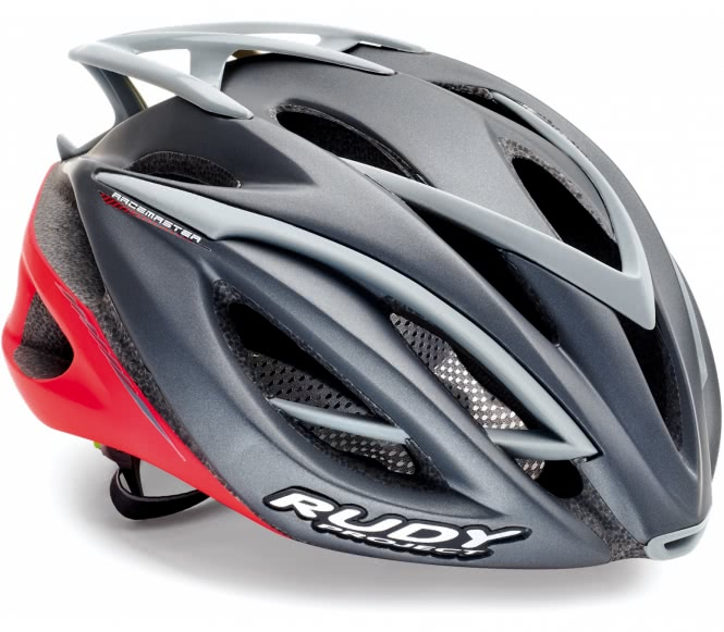 Rudy Project - Racemaster Mountainbikehelm - L ...