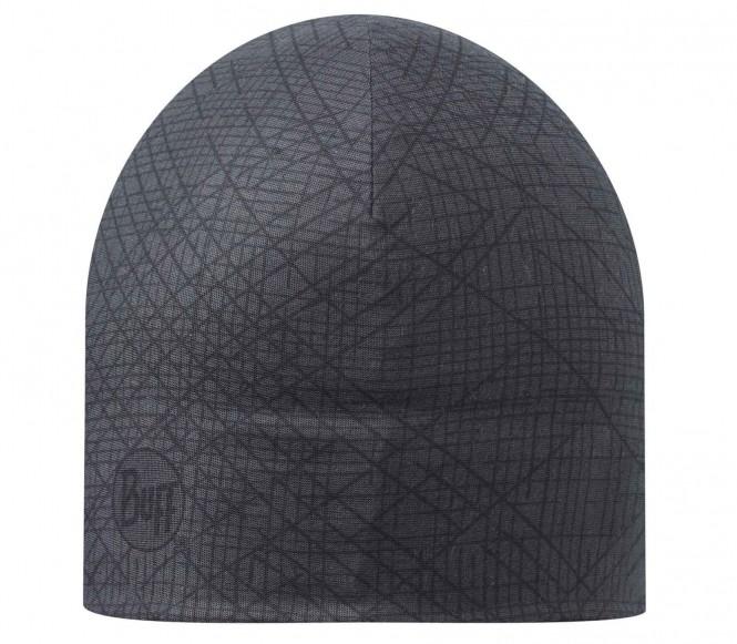 Buff - Microfiber & Polar Mütze (schwarz)