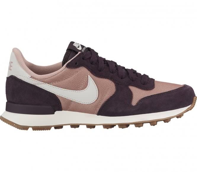 Nike - Internationalist Damen Sneaker (rosa/lil...