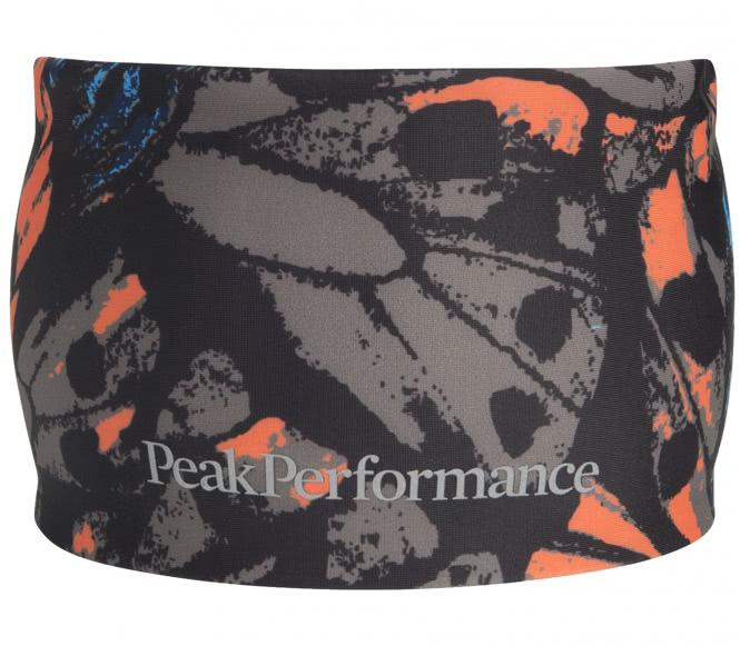 Peak Performance - TRAILPR Damen Headband (schw...