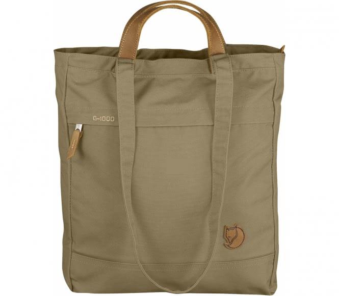 Fjällräven - Totepack No.1 Daypack (khaki)