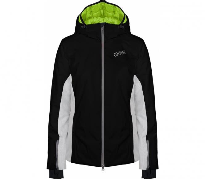 Colmar iceland veste de ski pour femmes blancgris xl 46 noir