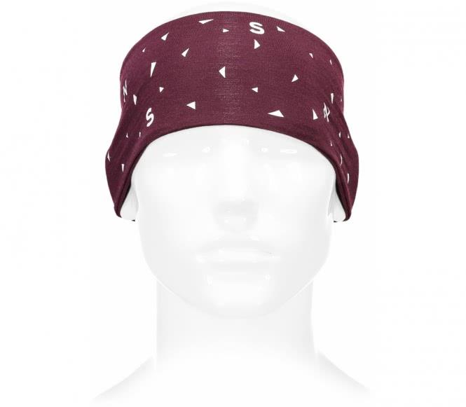 Mons Royale - Revy Reversible Headband (rot)