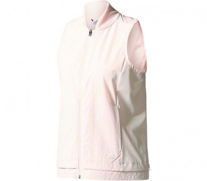 Adidas Ultra RGY women's running jacket (light pink) XS
