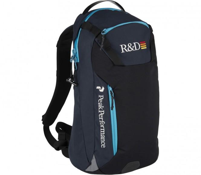 Peak Performance - Ctour Daypack - 15L (blau/sc...