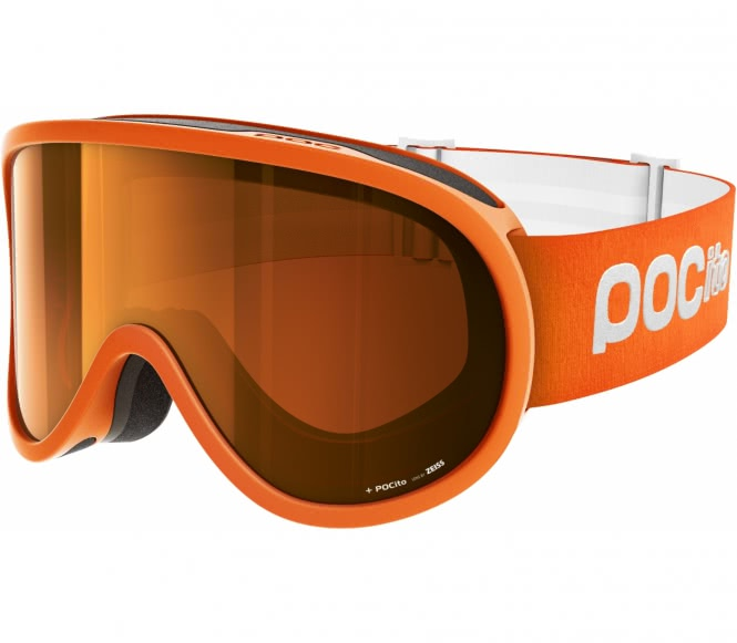 POC - POCito Retina Junior Skibrille (orange)