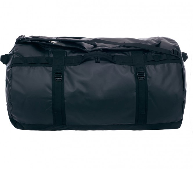 The North Face - Base Camp Duffel Bag XL (schwarz)