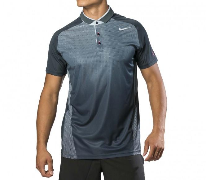 Nike Tennispolo Herr Premier Roger Federer FA13 S