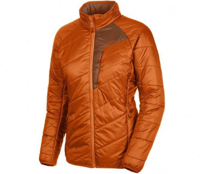 Salewa Chivasso 2 dam Primaloft jacka (orange) XS