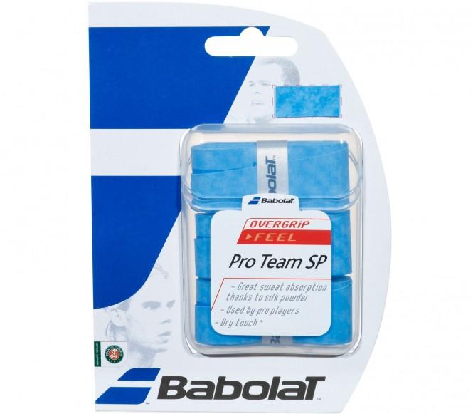 Babolat Pro Team SP Overgrip 3 Stycken svart
