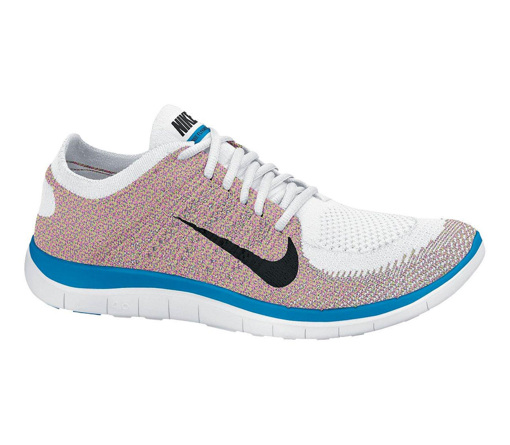 Nike Free Flyknit Damen 4.0
